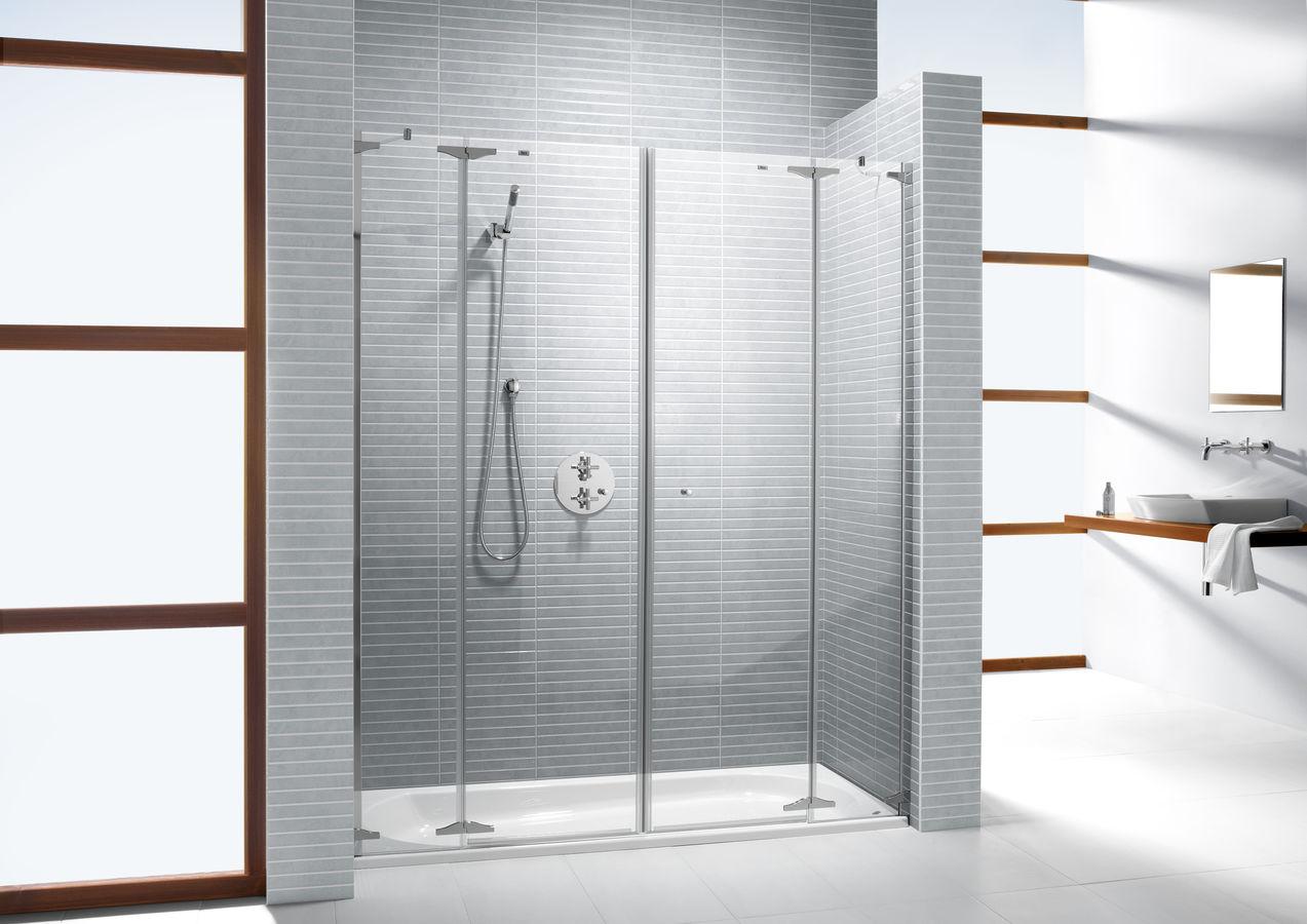 Mamparas Para Baño De Pvc: de tu baño