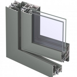 cristal doble cámara