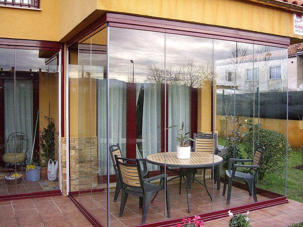 Blog sobre reformas integrales en barcelona y mas for Jardines de invierno cerramientos