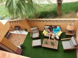 10 ideas prácticas para decorar balcones y terrazas