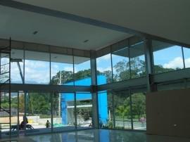 Precauciones conviene tener cuenta al instalar ventanales aluminio vivienda