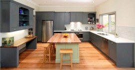 cambiar la cocina sin hacer obras