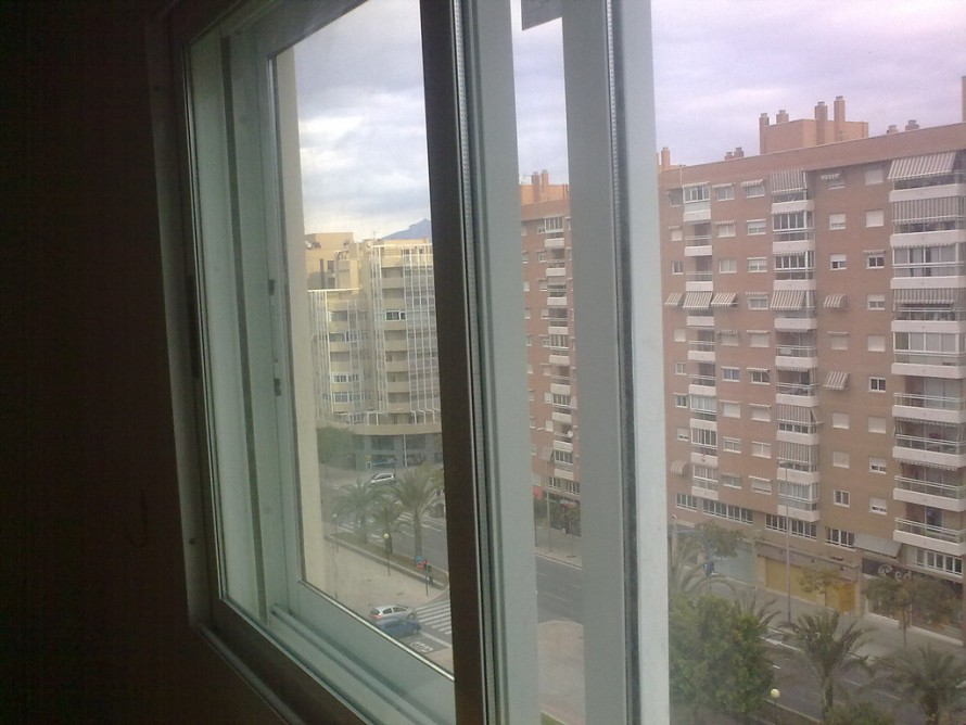 Escogiendo entre doble ventana o doble acristalamiento