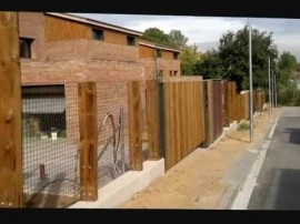 cerramiento a elegir para la terraza de tu hogar o local