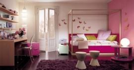 decorar una habitación sin gastar dinero