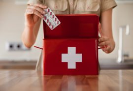 primeros auxilios como enfrentar un accidente en el hogar